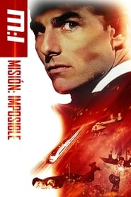 Mission Impossible 1 Película Completa HD 720p [MEGA] [LATINO] 1996