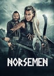 Poster Norsemen 2020