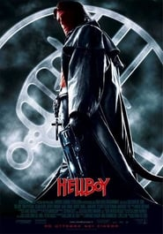film simili a Hellboy