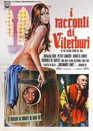 'The Sexbury Tales (1973)
