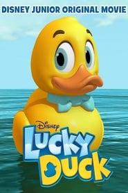 Το τυχερό παπάκι / Lucky Duck(2014) online μεταγλωττισμένο