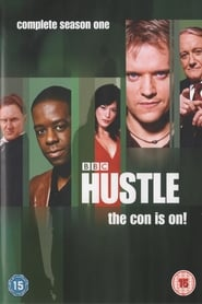 Hustle - Season 1 (2004) poster