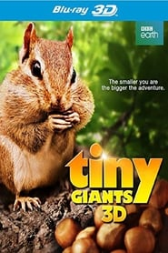 Tiny Giants 3D 2014
