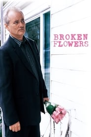 Broken Flowers