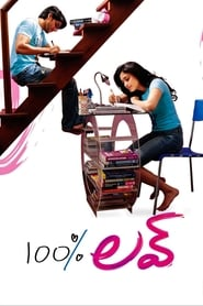 100% Love (2011) Telugu Movie HDRip 720p With Bangla Subtitle || 720p 700mb 480p 300mb Download /Watch Online