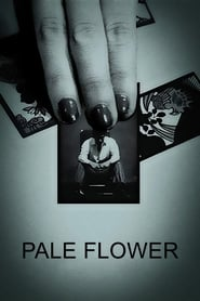 Poster Pale Flower 1964