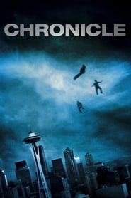 Poster Chronicle 2012