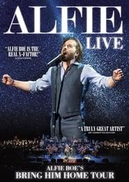 Alfie - The Bring Him Home Tour 2012