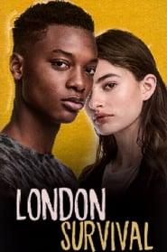 London Survival Poster
