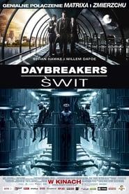 Daybreakers – Świt