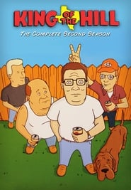 King of the Hill Season 2 Episode 19