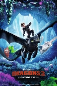 film Dragons 3 : Le Monde caché streaming