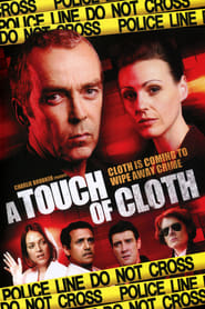 Poster A Touch of Cloth 2014