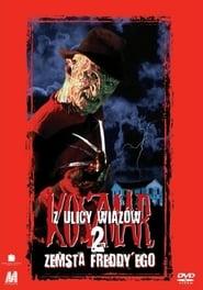 Koszmar z ulicy Wiązów 2: Zemsta Freddy'ego film online