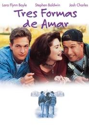 Tres formas de amar (1994) Threesome