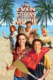 Poster The Even Stevens Movie 2003