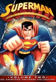 Superman: The Animated Series Season 2