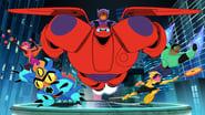 Grandes héroes: La serie 1x1