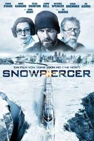 Snowpiercer [2013]