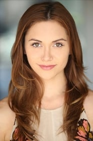 Isabella Garcia-Shapiro (voice)