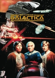 Galactica (TV) (1978) Battlestar Galactica