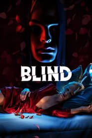 Blind (2019) Hindi Dubbed
