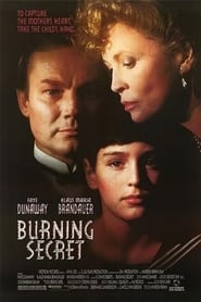 Burning Secret 1988