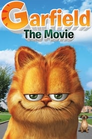 Poster for Garfield