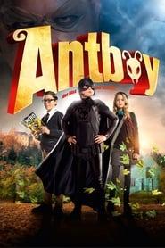 Antboy – Der Biss der Ameise (2013)