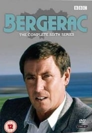 Bergerac - Season 6 (1988) poster