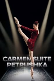 Bolshoi Ballet: Carmen Suite / Petrushka 2019