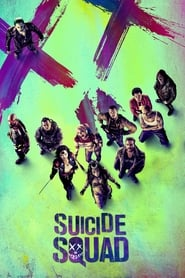 Watch Suicide Squad (2016)
