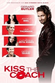 Kiss the Coach [2012]