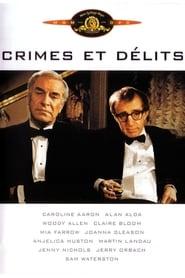 Regarder Crimes et délits