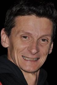 Patrick Cottet-Moine