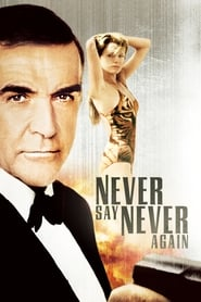 James Bond 15 – Never Say Never Again