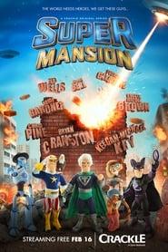 Supermansion Season 2