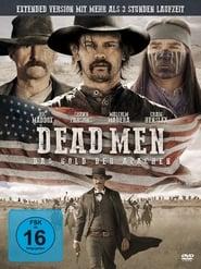 Dead Men – Das Gold der Apachen (2018)