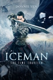 Poster Iceman: The Time Traveler
