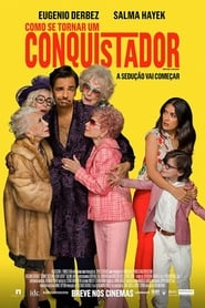 Como se Tornar um Conquistador (2017) Blu-Ray 1080p Download Torrent Dub e Leg