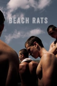 Poster for Beach Rats