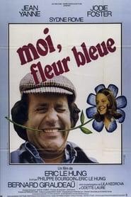 Moi fleur bleue