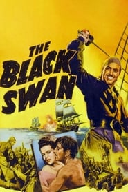 Poster for The Black Swan
