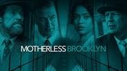 EUROPESE OMROEP   Motherless Brooklyn