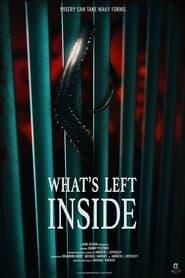 What's Left Inside (2021)