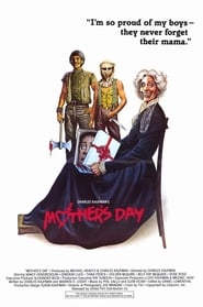 Poster Mother's Day 1980