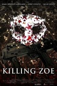 Killing Zoe 1993