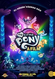 My Little Pony – A film online