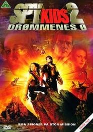 Spy Kids 2: Drømmenes Ø