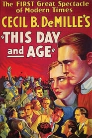 This Day and Age 1933